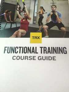 TRX functional training 01