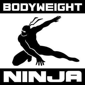 BODYWEIGHT NINJA APP LAUNCH!