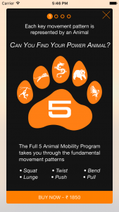 Mobility screenshot 01