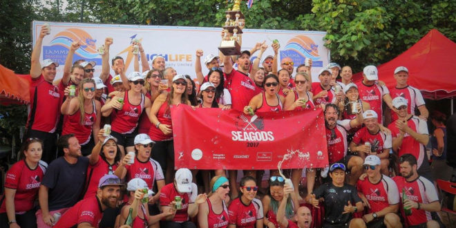 ROAM Exercises for Improved Dragon Boat Performance and Injury Prevention